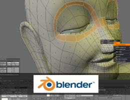 Blender.org - extreme 3D for free