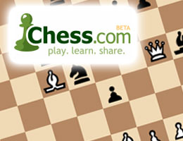 Chess.com - get your gambit on