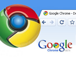 Google Chrome - Google launches web browser