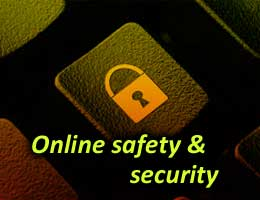Online safety & security