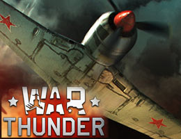 War Thunder - free flight combat MMO game