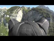 """Jeb Corliss """" Grinding The Crack"""""""